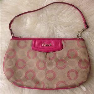 Coach Mini Bag ❤️